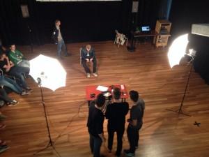 Filmimprovisatie @ Silvolde | Gelderland | Nederland