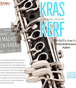 Try-outs KRAS|kerf