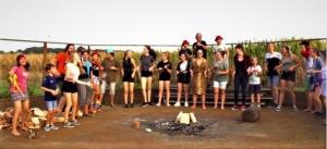 Jongerenkamp (13-18jr) @ Clubgebouw Scouting Saksenheerd | Breedenbroek | Gelderland | Nederland