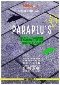 PARAplu's @ De Drie Linden | Silvolde | Gelderland | Nederland
